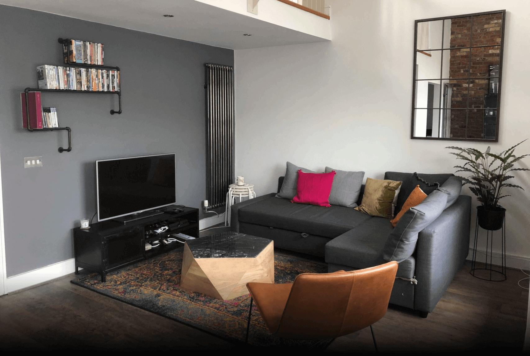 diseño de interiores hogar