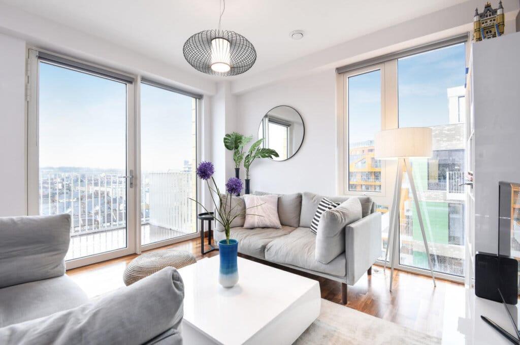 Residential Interior Design: The Living Room 2