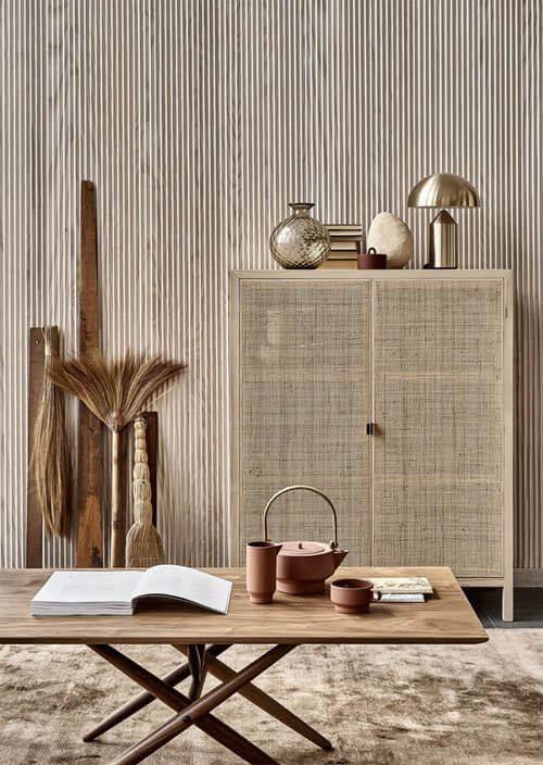 Interior design trends for autumn 1